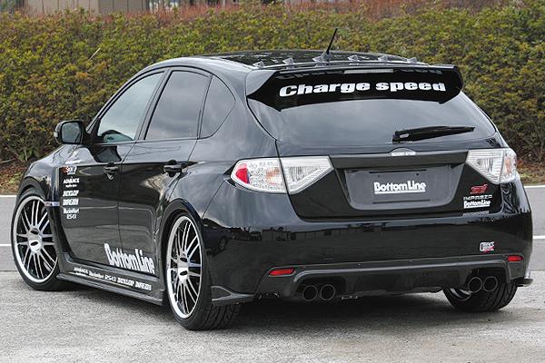 Subaru Impreza 2.0 4WD