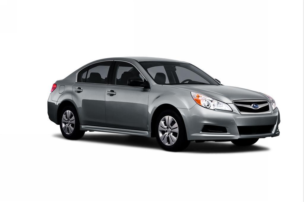 Subaru Legacy 2.5i SportShift