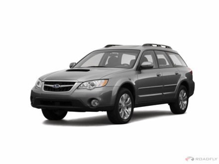 Subaru Outback 2.5 CVT VA