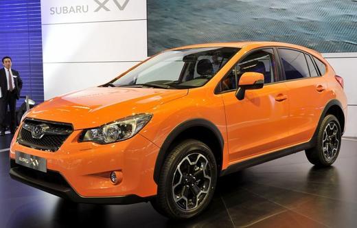 Subaru XV 1.6 CVT SS