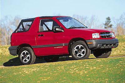 Suzuki Baleno 1.6 i 16V 4WD