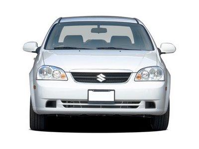 Suzuki Forenza Convenience