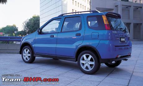 Suzuki Ignis 1.2 D