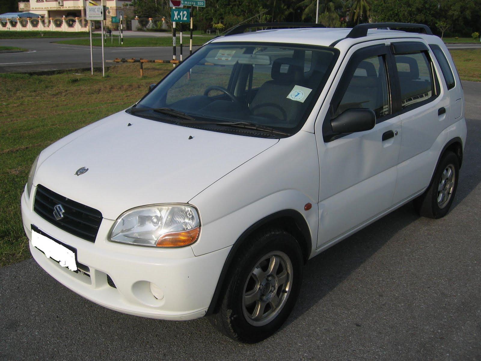Suzuki Ignis 1.3 Classic