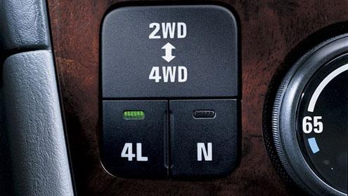 Suzuki XL7 EX III 4WD