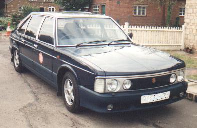 Tatra T30