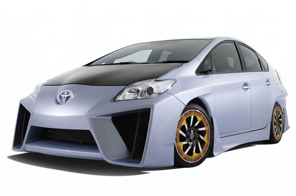 Toyota 4Runner BackCountry
