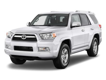 Toyota 4Runner SR5 V6