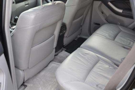 Toyota 4Runner SR5 V8