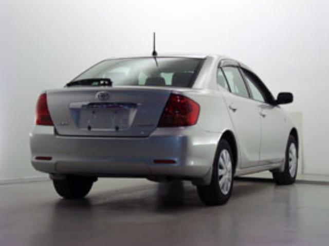 Toyota Allion A20