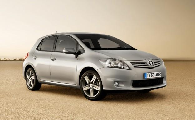 Toyota Auris 1.3 X