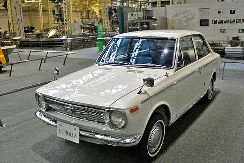 Toyota Auris 1.6 124hp AT Prestig