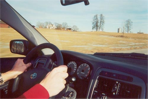 Toyota Avensis 2.0 Advanced