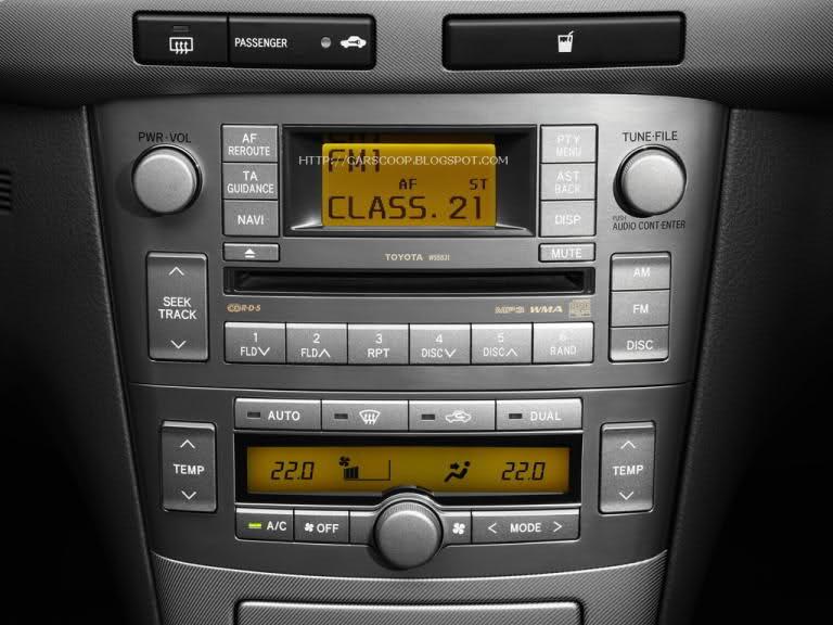Toyota Avensis 2.0 D-4D 110hp MT