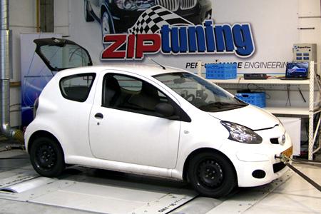 Toyota Aygo 1.4 D
