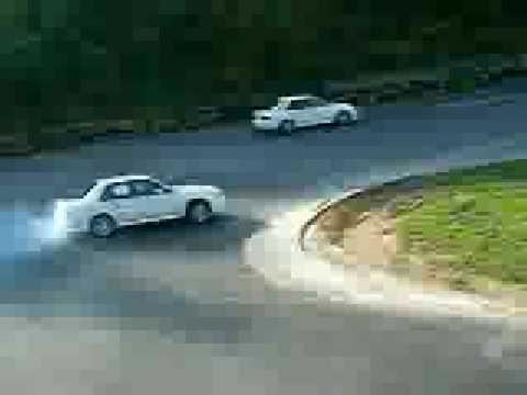 Toyota Caldina 1.8 i 16V MT