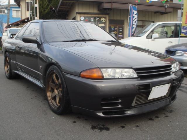 Toyota Caldina G 4WD