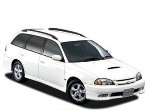Toyota Caldina G 4WD Automatic