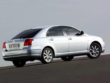 Toyota Carina 1.8 Liftback