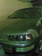 Toyota Carina 1.8