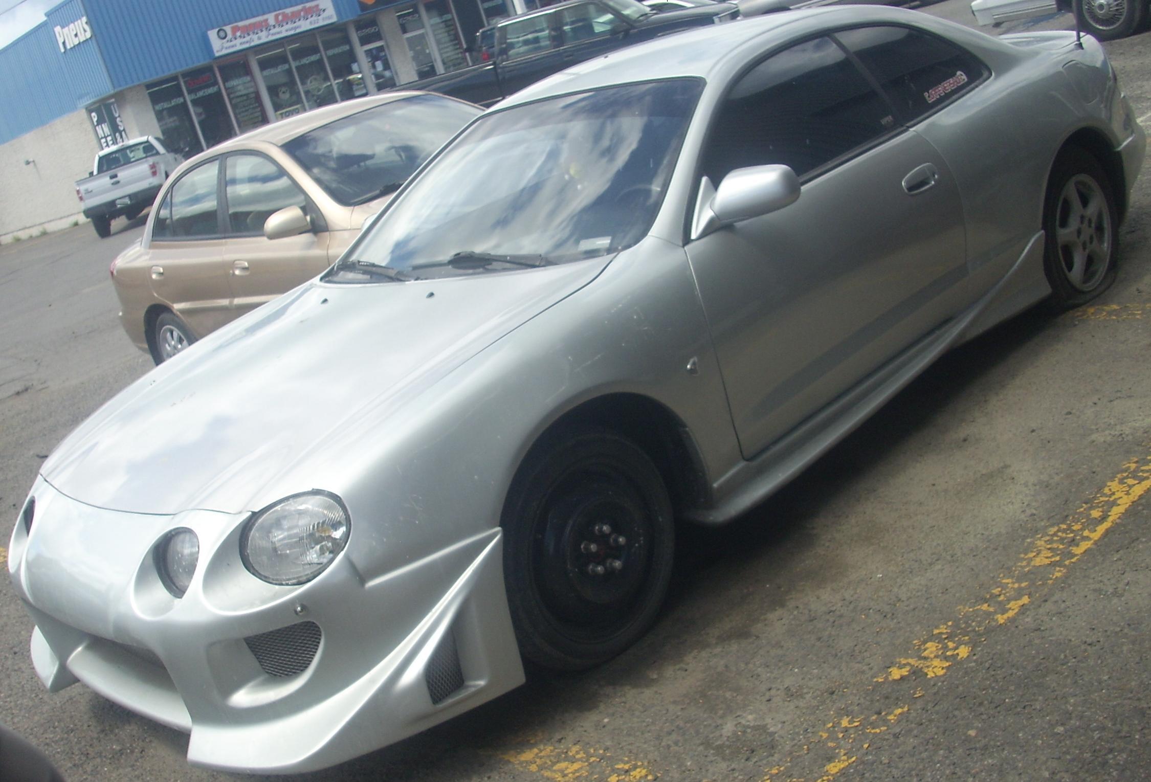 Toyota Celica 1.8 TS