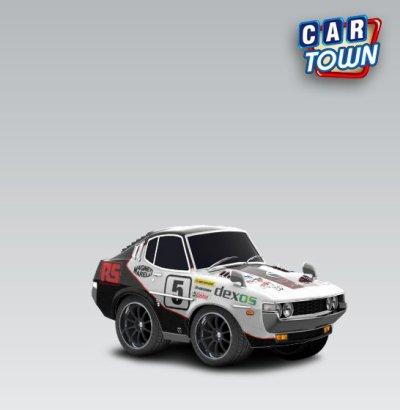 Toyota Celica Liftback