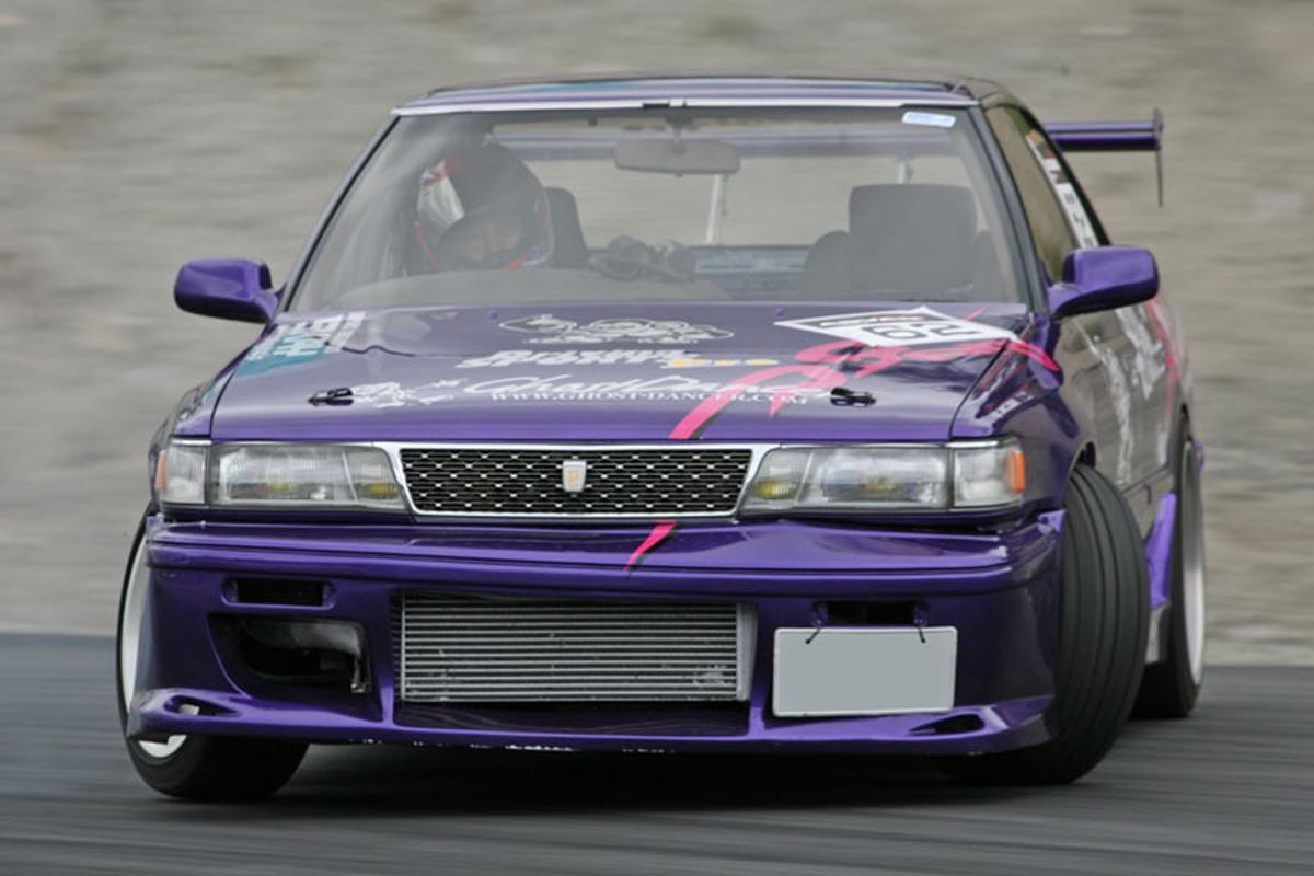 Toyota Chaser 2.5 i 24V Twin- turbo AT