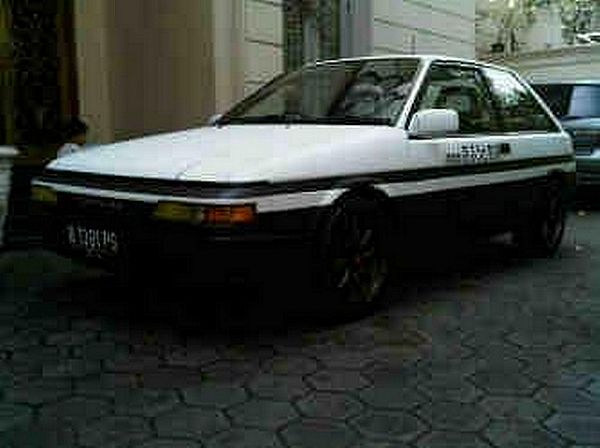 Toyota Corolla 1.5