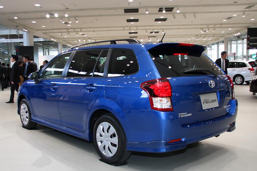 Toyota Corolla 1.5 Sedan