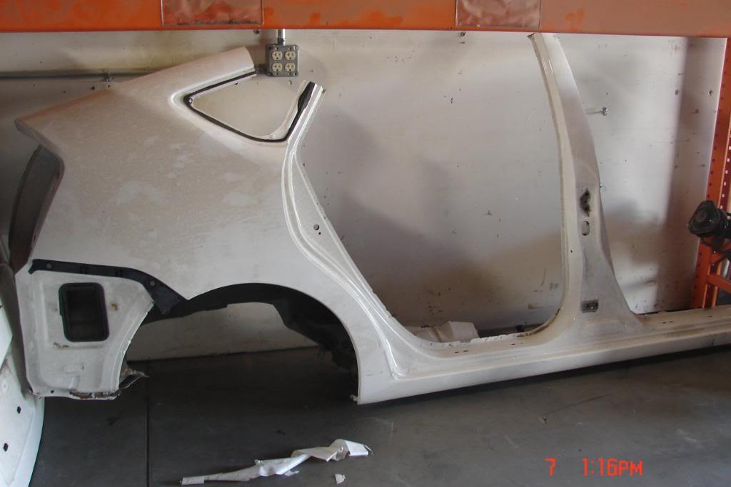 Toyota Corolla 1400 SL
