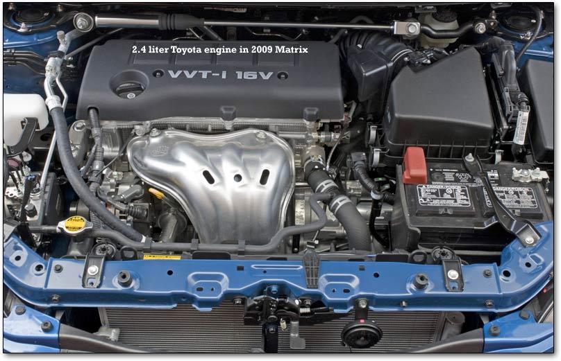 Toyota Corolla 140i F-Llift