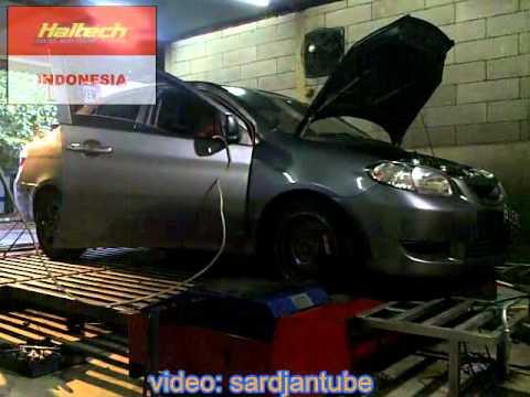 Toyota Corolla 1.8 AWD MT