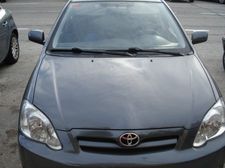 Toyota Corolla 2.0 D Luna