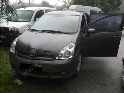Toyota Corolla Verso 1.6