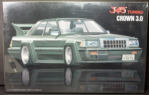 Toyota Crown 3.0