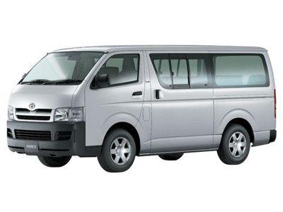 Toyota Hiace 1.6