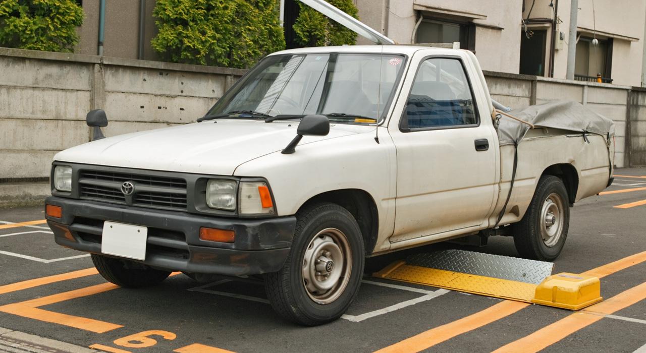 Toyota Hilux 2.0 VVT-i