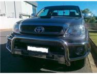 Toyota Hilux 2.5 D-4D SRX