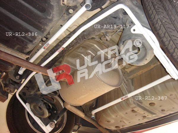 Toyota Ipsum 2.4 i 16V