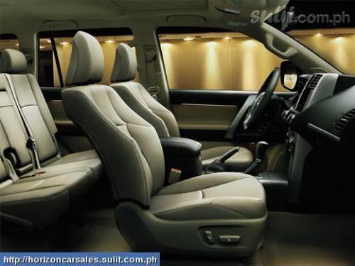 Toyota Land Cruiser 3.0 D-4D MT