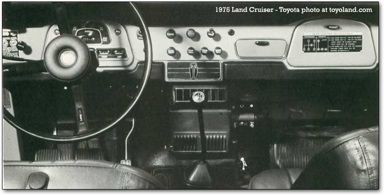 Toyota Land Cruiser 4.0 Diesel 105hp MT