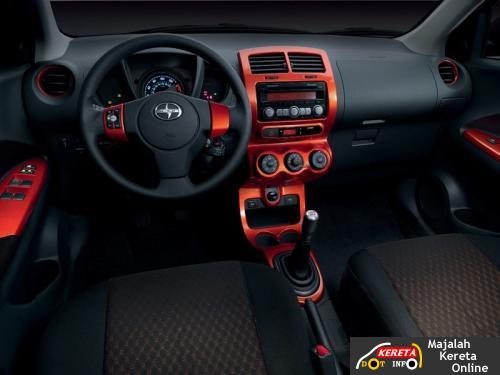 Toyota Passo 1.3