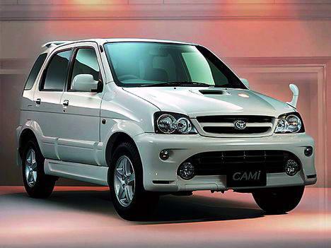 Toyota Platz 1.5 i 16V MT