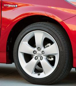 Toyota Prius Liftback