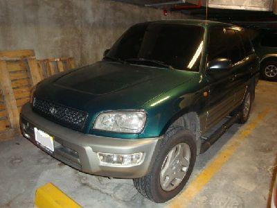 Toyota Rav 4 4x4