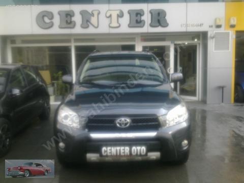 Toyota RAV4 2.0 VVT-i