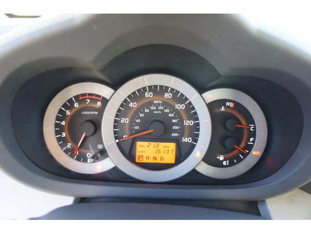 Toyota RAV4 2.5