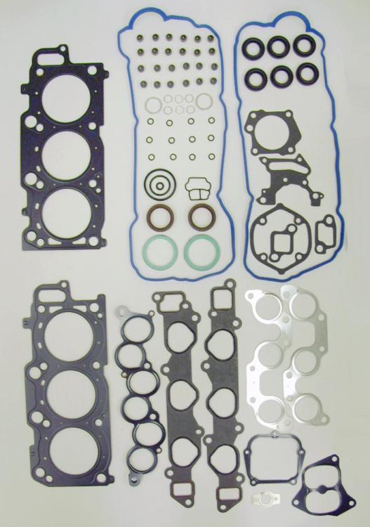 Toyota Sienna 3.0 i V6 24V