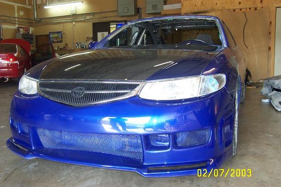 Toyota Solara 3.0