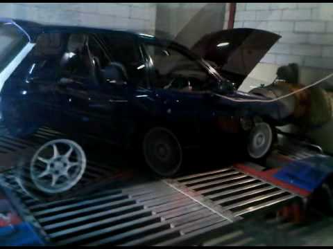 Toyota Starlet 1.0